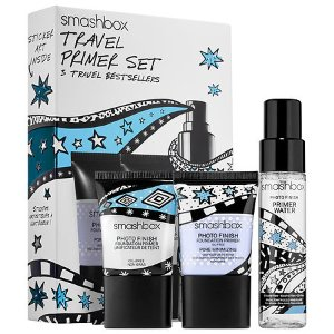 Drawn In. Decked Out. Travel Primer Set