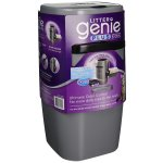 Litter Genie Plus Cat Litter Disposal System with Odor Free Pail System