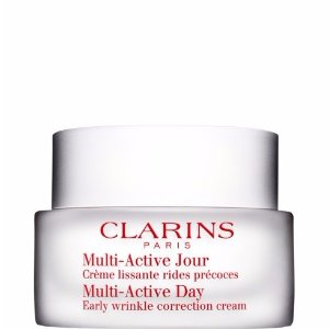 Clarins Multi Active Day Early wrinkle correction cream 50ml - Skincare | Unineed | Premium Beauty & Fashion