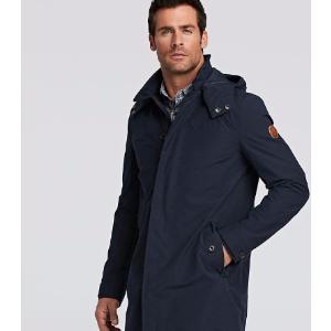 Men's Mt. Reagan Long Waterproof Jacket | Timberland US Store