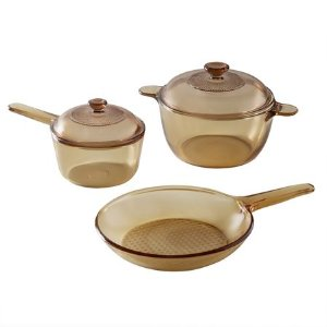 Visions® 5-pc Cookware Set