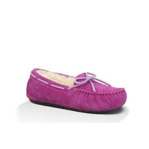 UGG® Official | Kids' Dakota Footwear | UGG.com