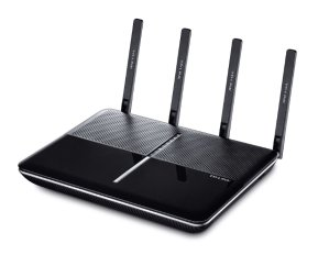 $89.96TP-Link AC2600 Wireless Dual Band Gigabit Router Archer C2600