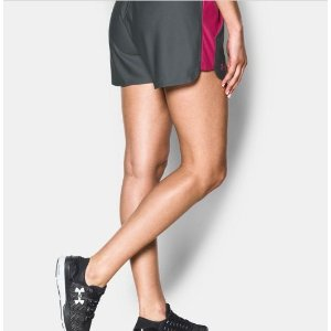 Women's UA Play Up Short 2.0