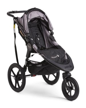 Good Price!Summit X3 Single Jogging Stroller