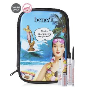 Free 5-PC GiftWith Any $50 Benefit Purchase @ ULTA Beauty