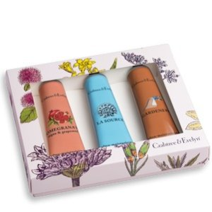 Crabtree & Evelyn Classic Hand Therapy Sampler
