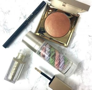 25% Off + Free Samples + Free ShippingSitewide @ Stila Cosmetics