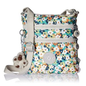 $24.69(Orig $54) Kipling Alvar XS Printed Mini Crossbody Bag