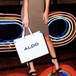 $40以下平价美鞋蜈蚣精们永远缺的这一双,就在Aldo等着你