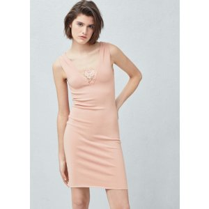 Fitted dress -  Women | OUTLET USA