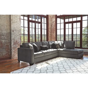 Owensbe 2-Piece Sectional | Ashley Furniture HomeStore