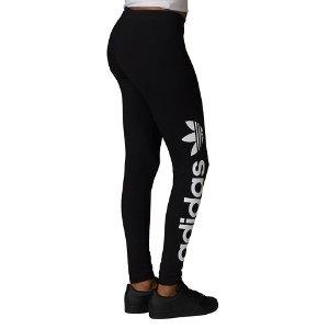 Adidas ADIDAS LINEAR LEGGINGS - Black | Jimmy Jazz - AJ8081-001