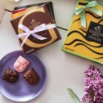 Select Products @ Godiva