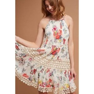 Up to 50% Off+Extra 30% OffSale Items @ anthropologie