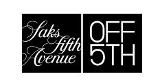 Extra 20% OffWeekend Event Sale @ Saks Off 5th