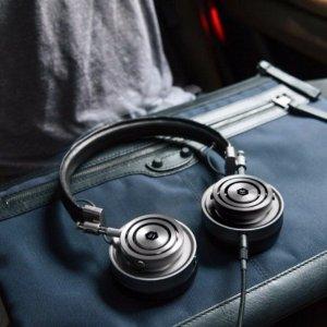 $179.98Master & Dynamic MH30 头戴式耳机