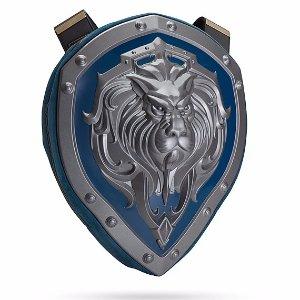 Warcraft Alliance Shield Backpack