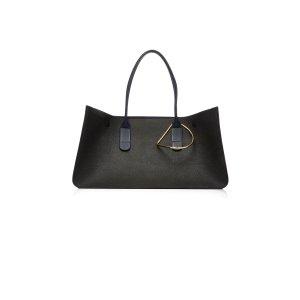 Louise Leather Bag | Moda Operandi