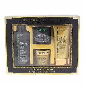 Black & Gold Kit | zulily