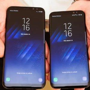 Buy 1 get 1 FreeSamsung Galaxy S8 / S8 Plus
