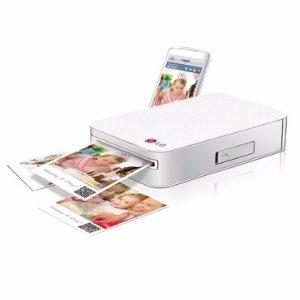$49LG Pocket Photo Printer