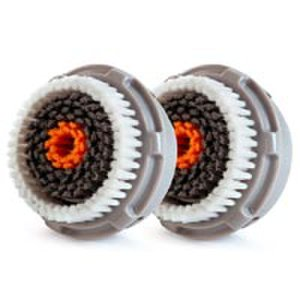 Clarisonic Alpha Fit Men's Daily Cleanse Brush Head Duo (Worth $54.00) | Reviews | SkinStore