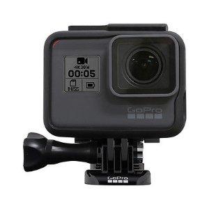 GoPro HERO5 Black 12 MP Waterproof 4K Camera Camcorder Wi-Fi 818279015218 | eBay