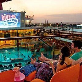 From $4735nt Western Caribbean