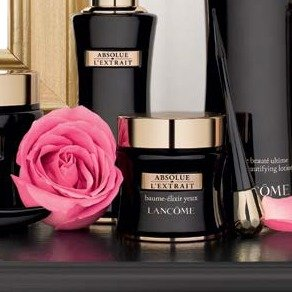 ABSOLUE L'EXTRAIT ULTIMATE EYE CONTOUR COLLECTION @ Lancome