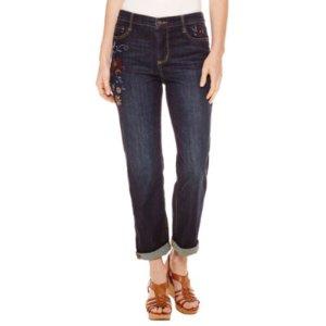 St. John's Bay 女式牛仔裤