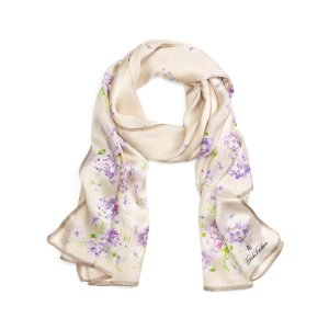 Women's Pansies Oblong