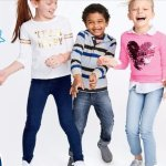 Kids B'Gosh Blue Jeans Doorbuster @ OshKosh BGosh