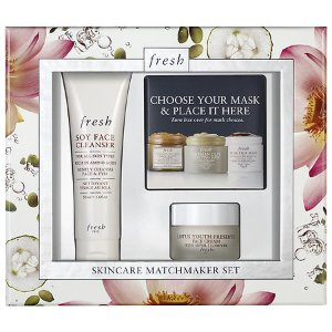 Skincare Matchmaker Customizable Set