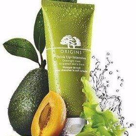 Dealmoon Exclusive early Access! $20 off $45 + free gift Drink up Intensive Overnight Mask to Quench Skins Thirst