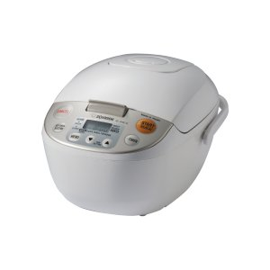 Micom Rice Cooker and Warmer by Zojirushi at Gilt