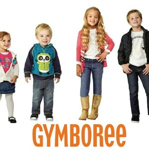 Up to 75% off Sitewide Sale @ Gymboree