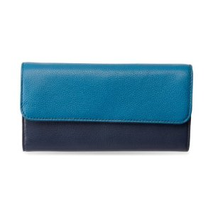 Dancie Evryn Midnight - Womens Wallets - Clarks® Shoes Official Site