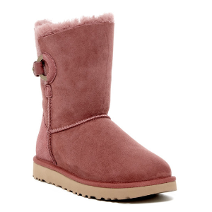 UGG Australia | Nash Genuine Shearling Lined Boot | Nordstrom Rack