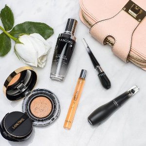20% Offwith Lancome Purchase @ Bon-Ton
