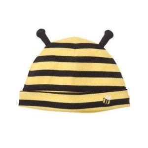 Baby Honey Bee Stripe Bee Beanie by Gymboree
