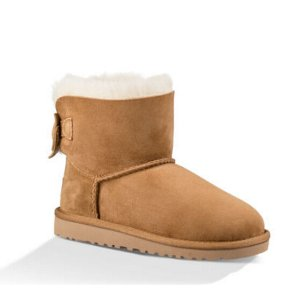 UGG® Official | Girls' Kandice Sheepskin Boots | UGG.com