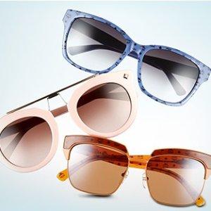 All for $99.97MCM Sunglasses @ Hautelook
