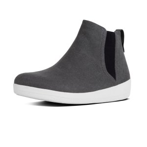 SUPERCHELSEA BOOT Black FitFlop Official Online Store
