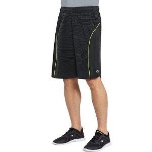 Champion Men's Best Woven Print Shorts