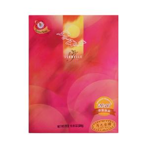 Yamibuy- 台湾ISABELLE伊莎贝尔 月之金钻 茶香小月饼 礼盒装 6枚入
