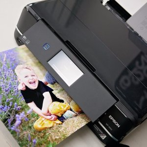 $179.99 Free $120Epson Expression Photo XP-960 Wireless Small-in-One Printer