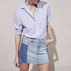 Up to 60% Off + Extra 40% Off Shorts & Skirts @ Express