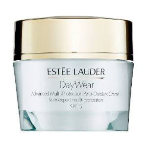 Estee Lauder DayWear Advanced Multi-Protection Creme SPF 15, 1.7 Oz