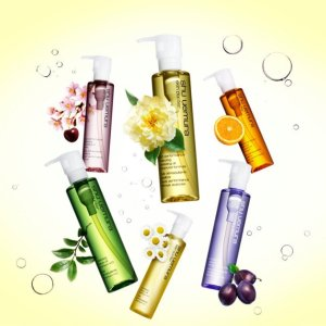 Dealmoon Exclusive!Free Deluxe Cleansing Oil Sampleswith Each Purchase over $30 @ Shu Uemura